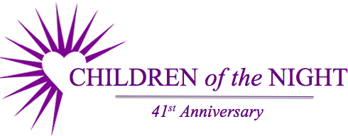Image result for children of the night logo png