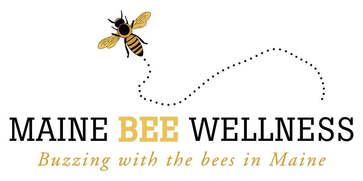 Maine Bee Wellness