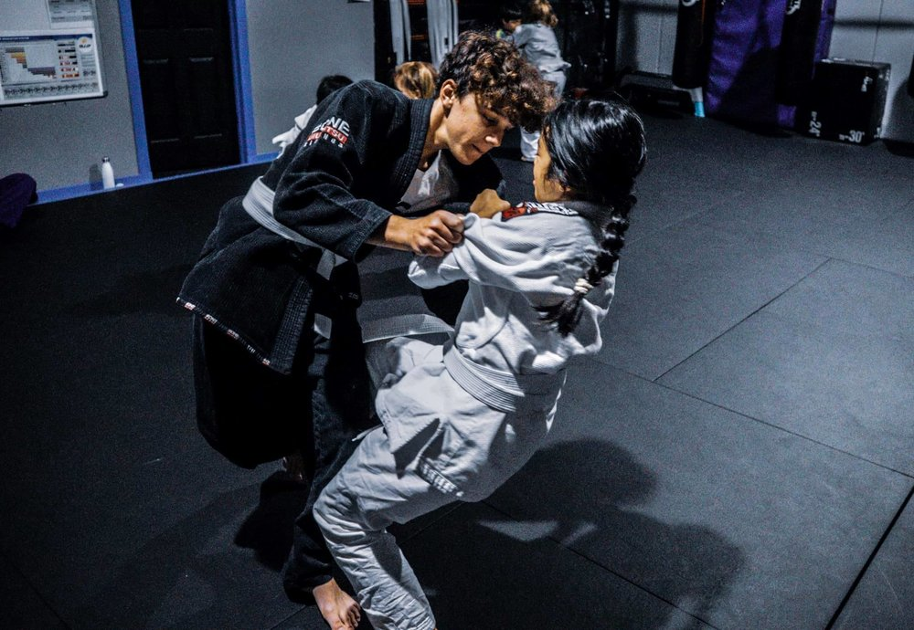 activities for teens leaside martial arts.