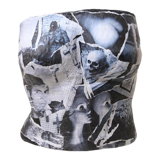 ARTIST: BLACKHOLE COLLECTIVE   CASTEE: ANONYM