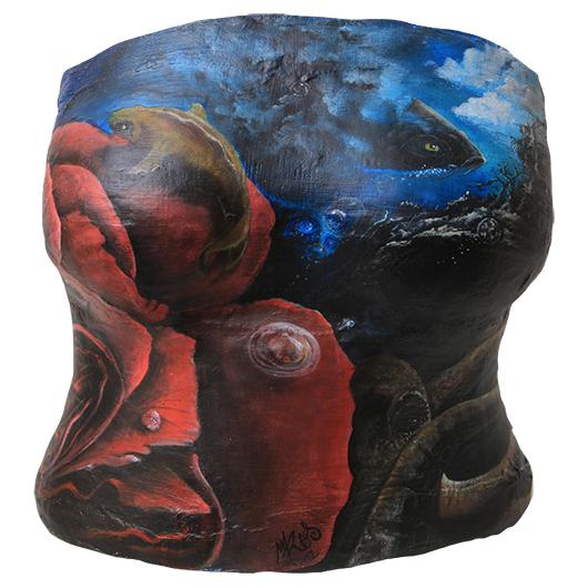 ARTIST: M ROS   CASTEE: ANONYM