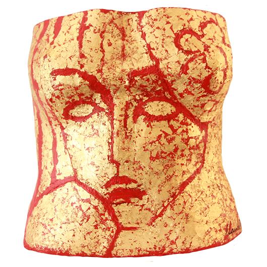 ARTIST: MURAS   CASTEE: VICTORIA