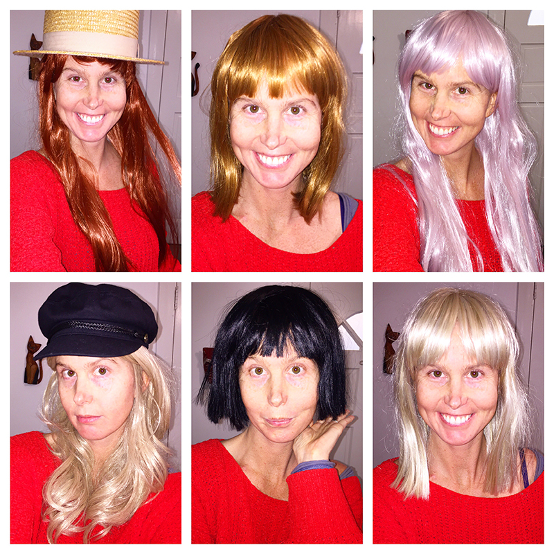 lindsay-with-wigs