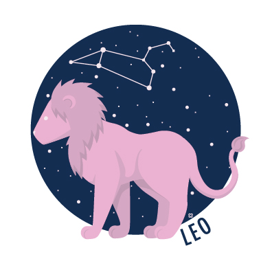 Leo - This is the perfect month for Leos to declutter and streamline in both health and work, so go through those junk drawers and say goodbye to excess. You'll have the necessary energy this month to accomplish daunting tasks such as cleaning out your closets or filing cabinet, so get organized! Decluttering improves mental well being as well as physical health (dust allergy, anyone?).