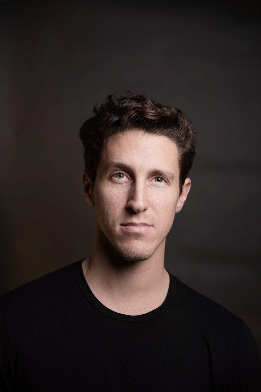 Chris Weisler    Creative Director  Filmmaker