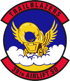 39th Trailblazers