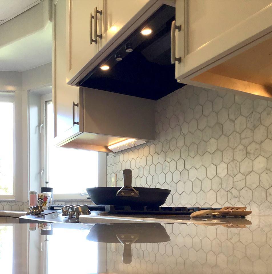 Venoso  Kitchen + Laundry Room Remodel