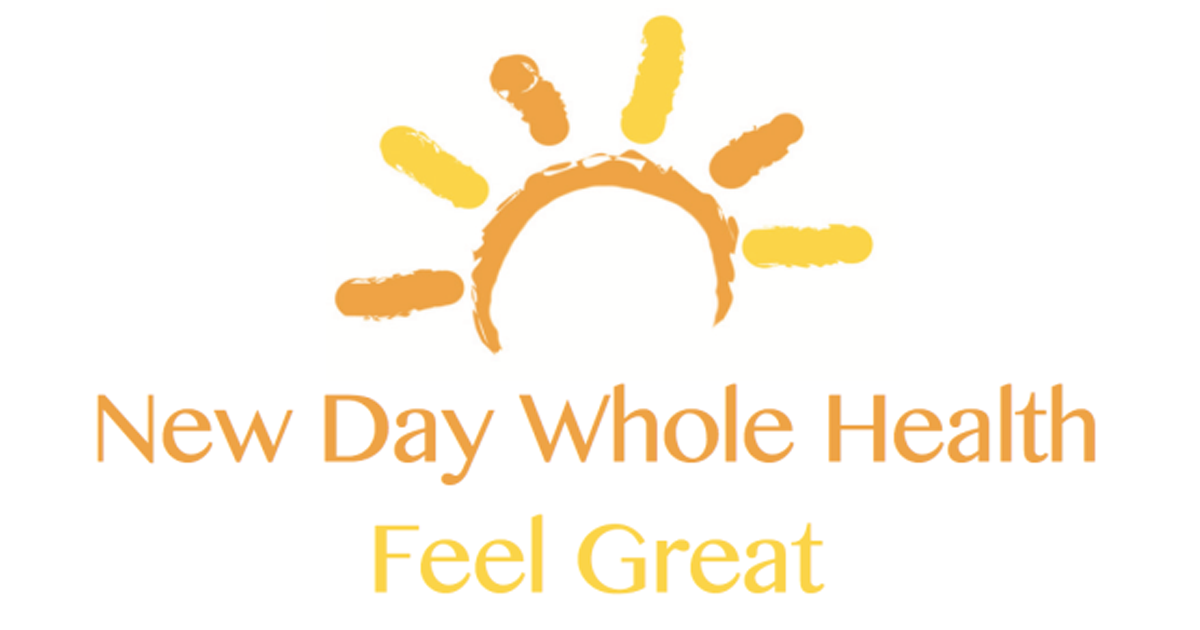 Functional Medicine Certified Health Coach-New Day Whole Health
