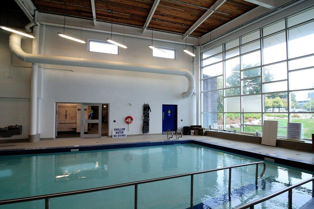 Anne Ottenbrite Pool