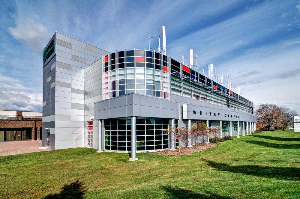Durham College Skills Training Centre