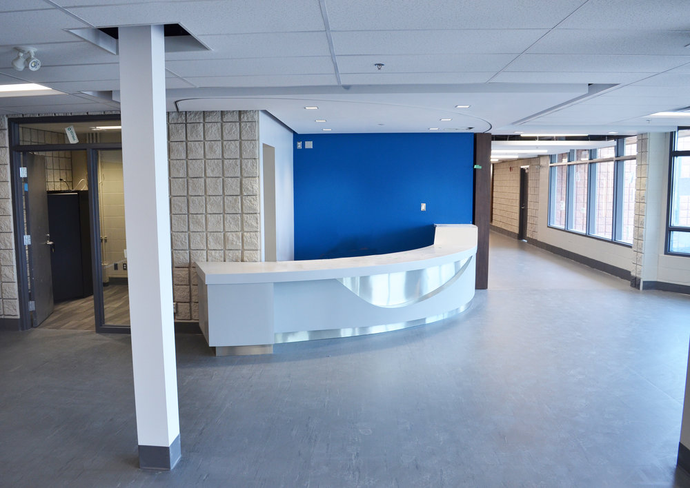 Garnet B. Rickard Recreation Complex