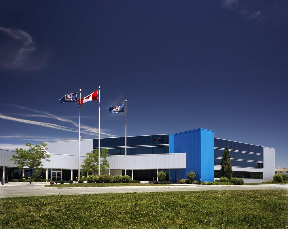 General Motors Canadian Regional Engineering Centre
