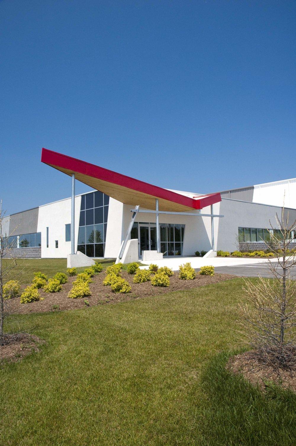 HD Supply Office & Warehouse