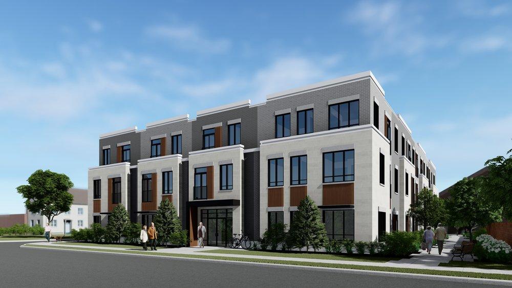 Parkview Seniors Affordable Housing