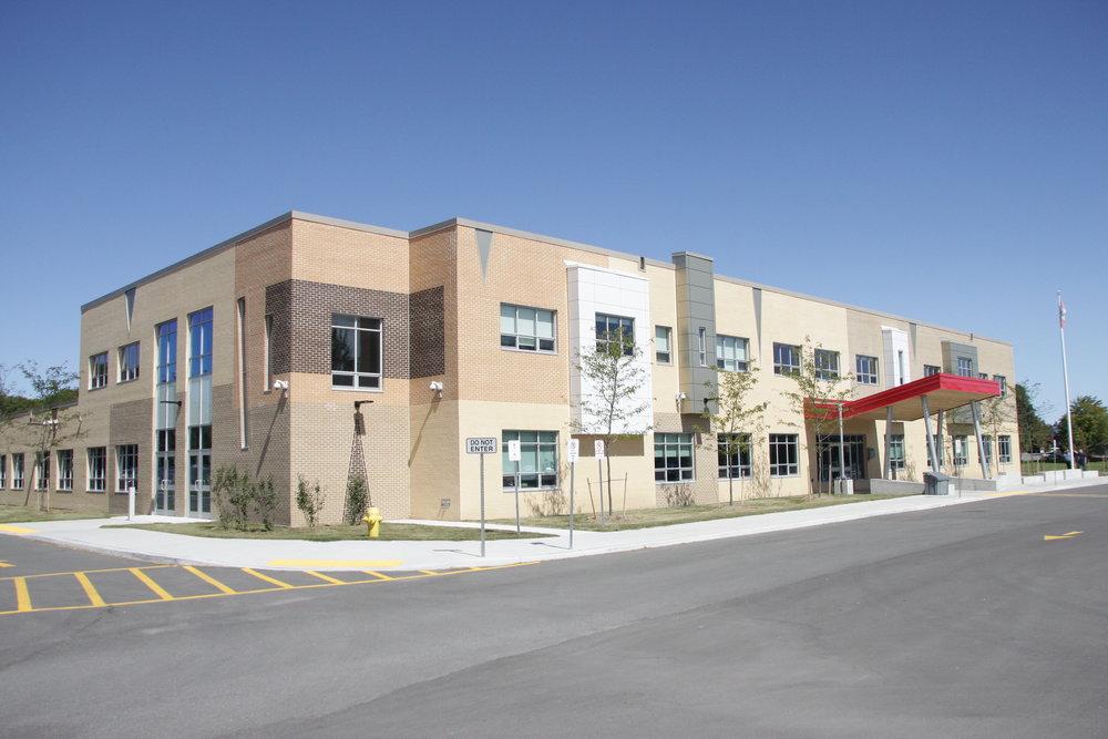 Trent River Public School
