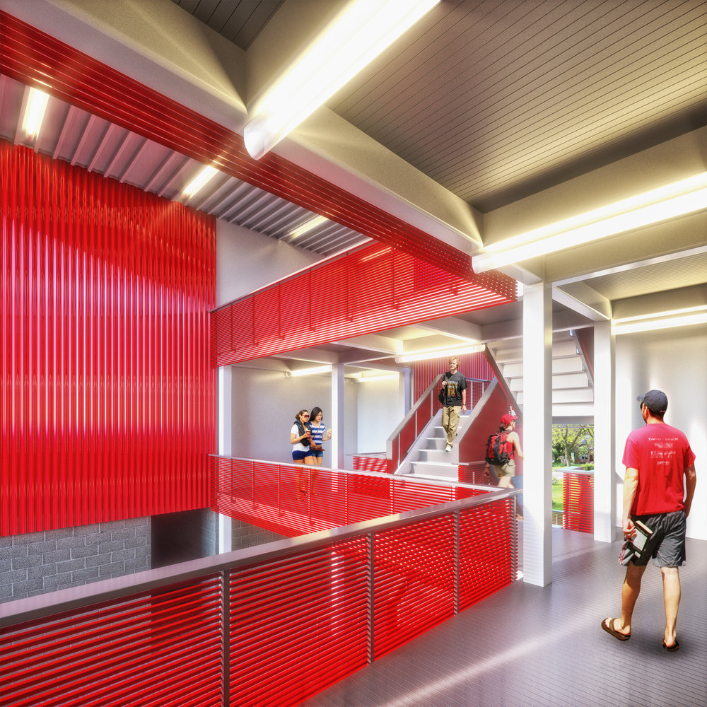University of Guelph Feasibility Study & Renewal