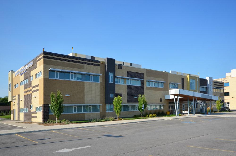 Taunton Surgical Centre