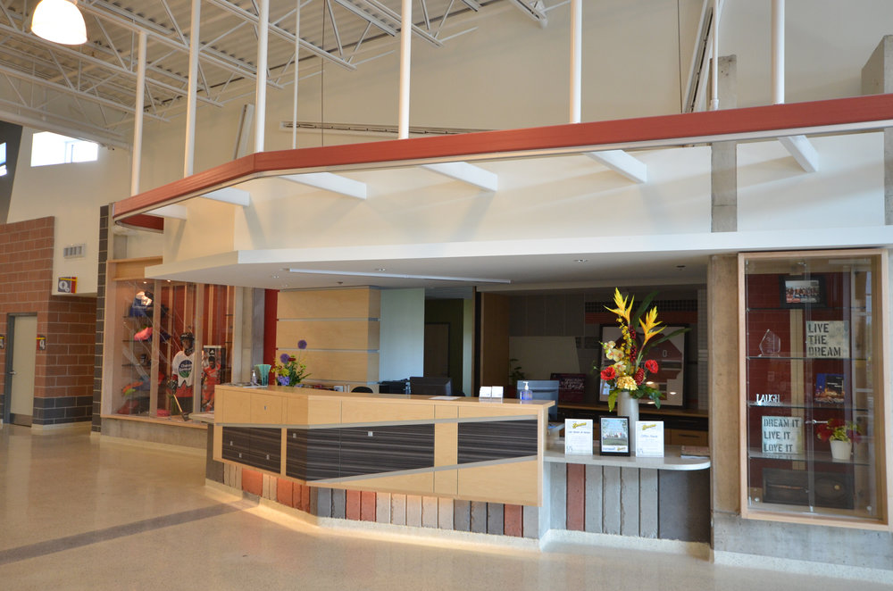 Benson Centre - Reception.jpg