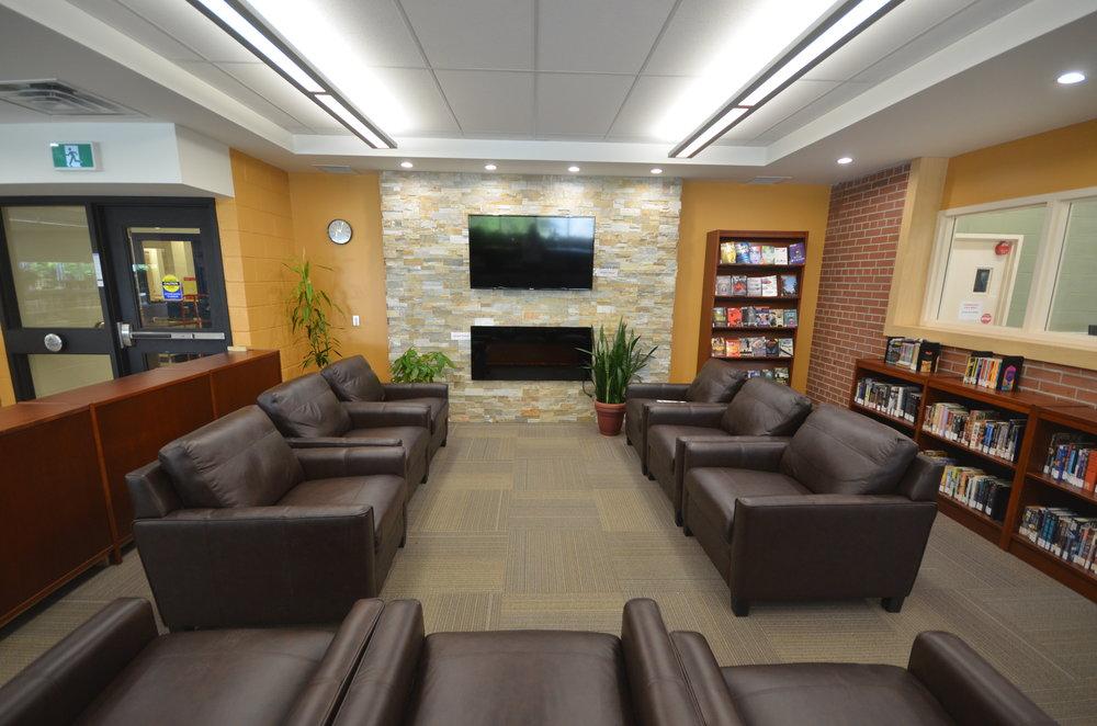 KPRDSB Interior Renos.