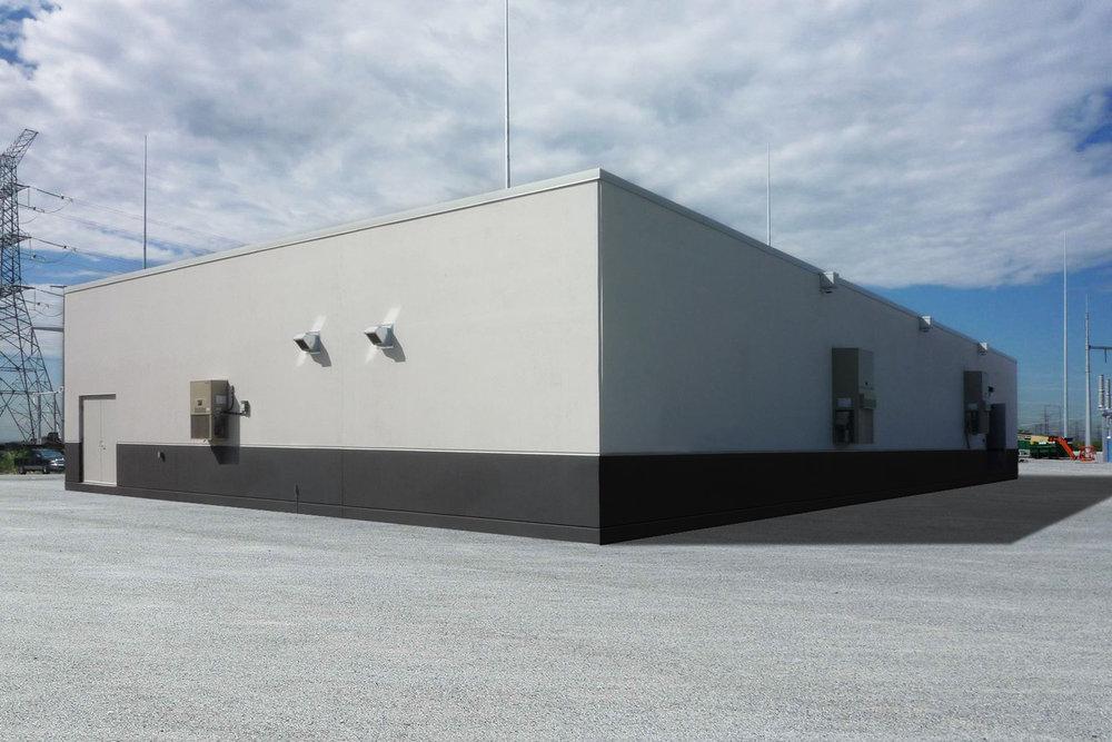 Hydro One Transfer Station