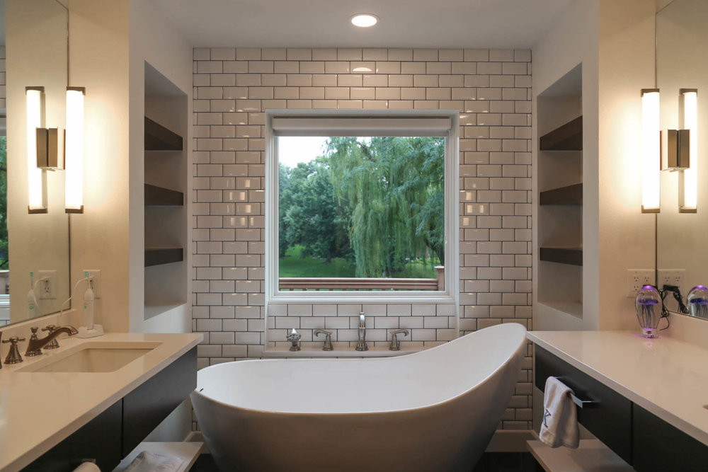 Tomar Court - Whole Home Remodel