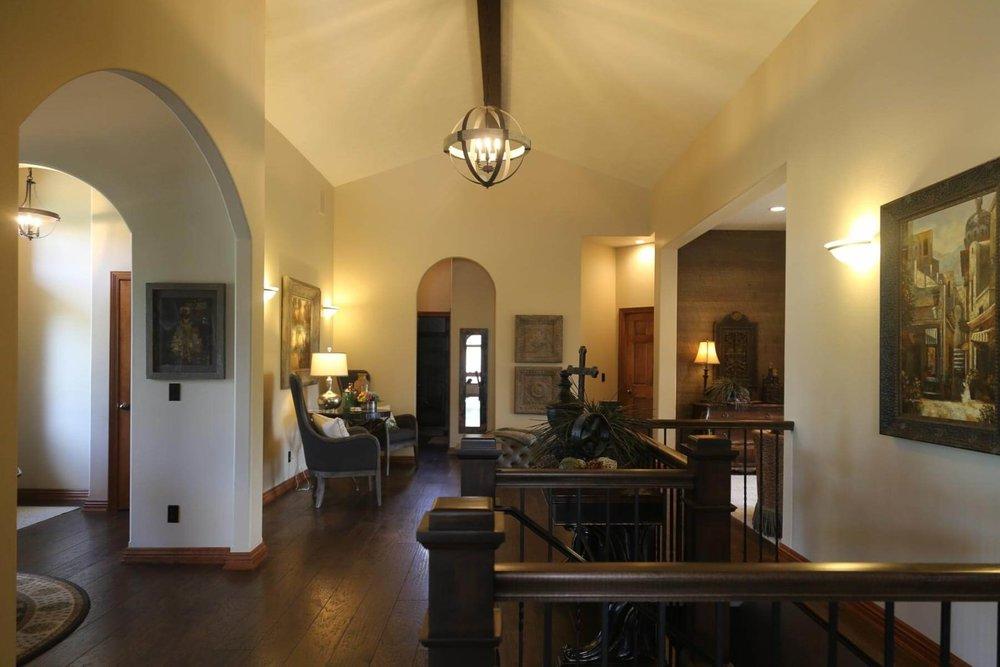 Bitterroot Street - Living Room Addition