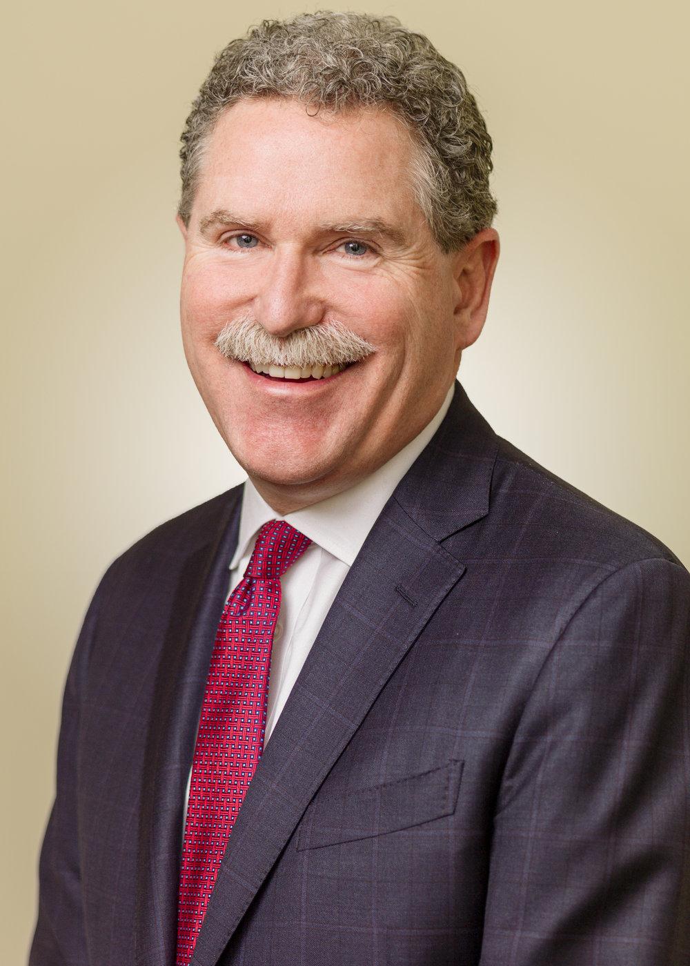 James F. Mannion    Managing Partner