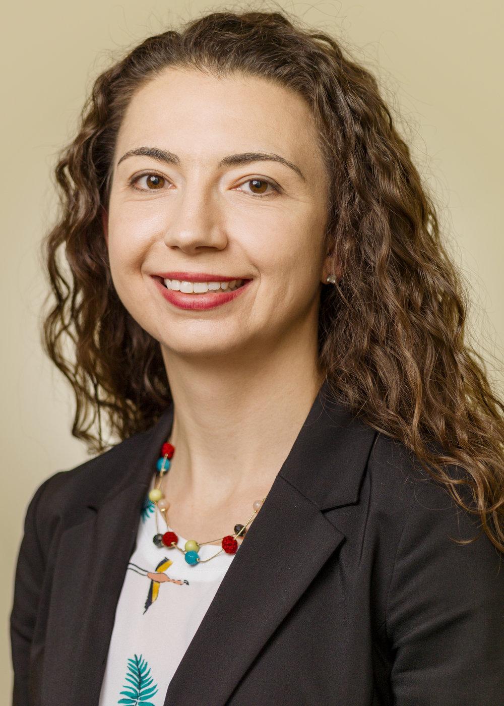 Jennifer Diveterano Gayle    Partner
