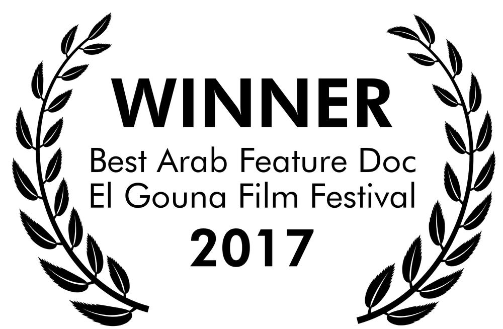 El Gouna - Winner - Best Arab Feature Doc.png