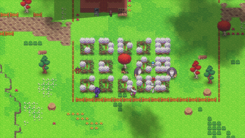 (Game Product) Robot Farm (2015-Present)