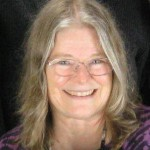 Maureen Gosling, Editor -