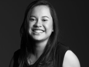 Karen Gutierrez - Marketing