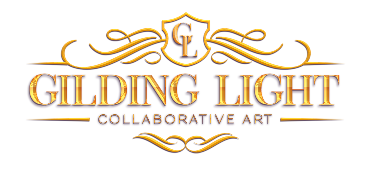 Gilding Light