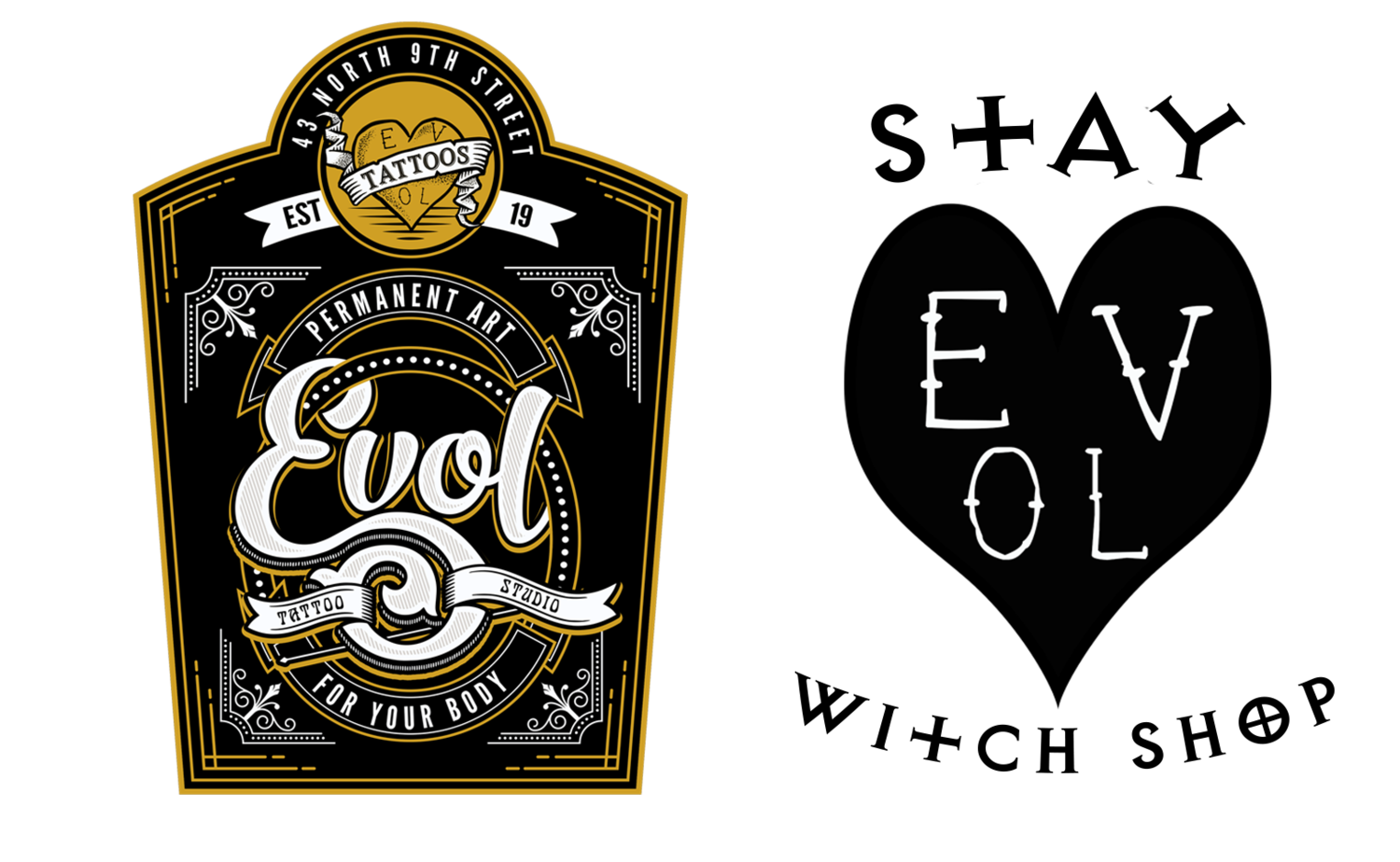 Evol Blog — Evol Tattoo and Witch Shop Allentown PA