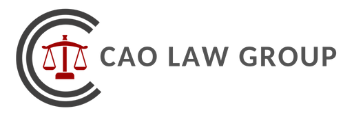 Cao Law Group
