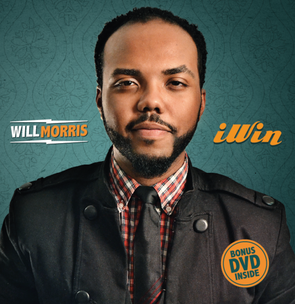 iWin EP & LIVE DVD | 2013