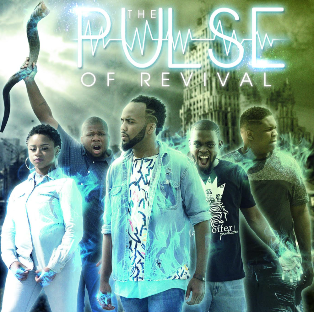 Pulse of Revival | 2016