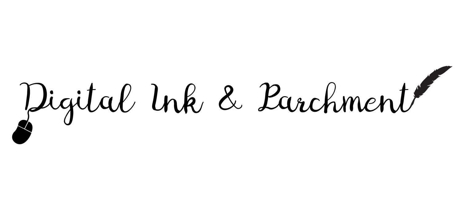 Digital Ink & Parchment
