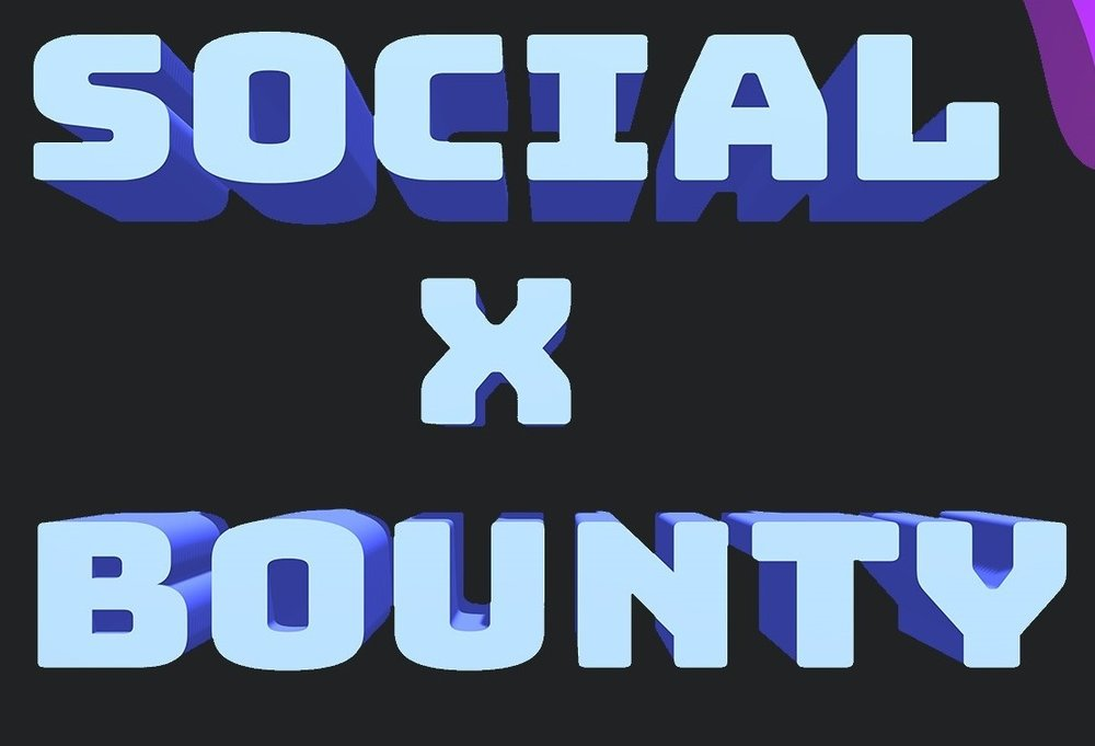 Who we are - Our goal is to give Bounty Hunters a platform where in they can maximize their earnings and can get multiple bounty which will be paid with SocialXBounty Token (SX BT).