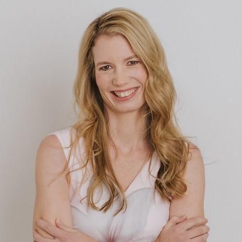 CHRISSY METGE  Managing Director / Creative Lead