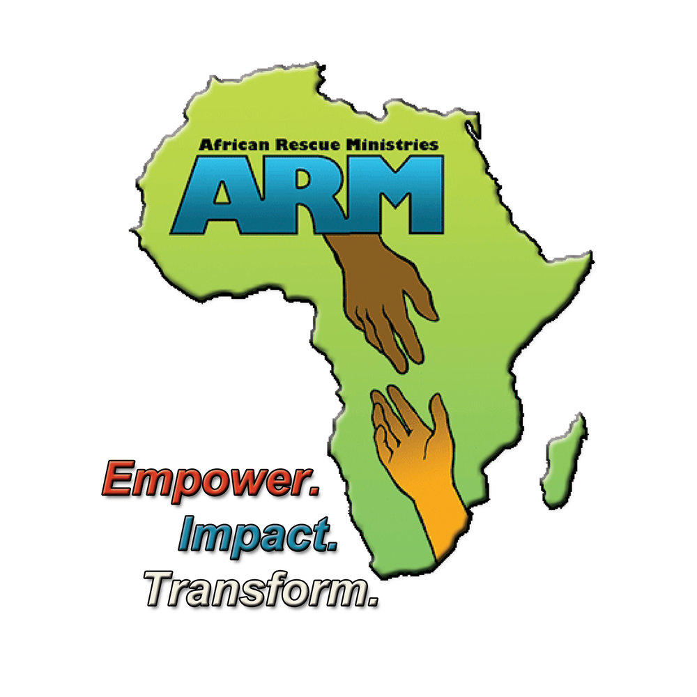 African Rescue Ministries - Empower . Impact . Transform