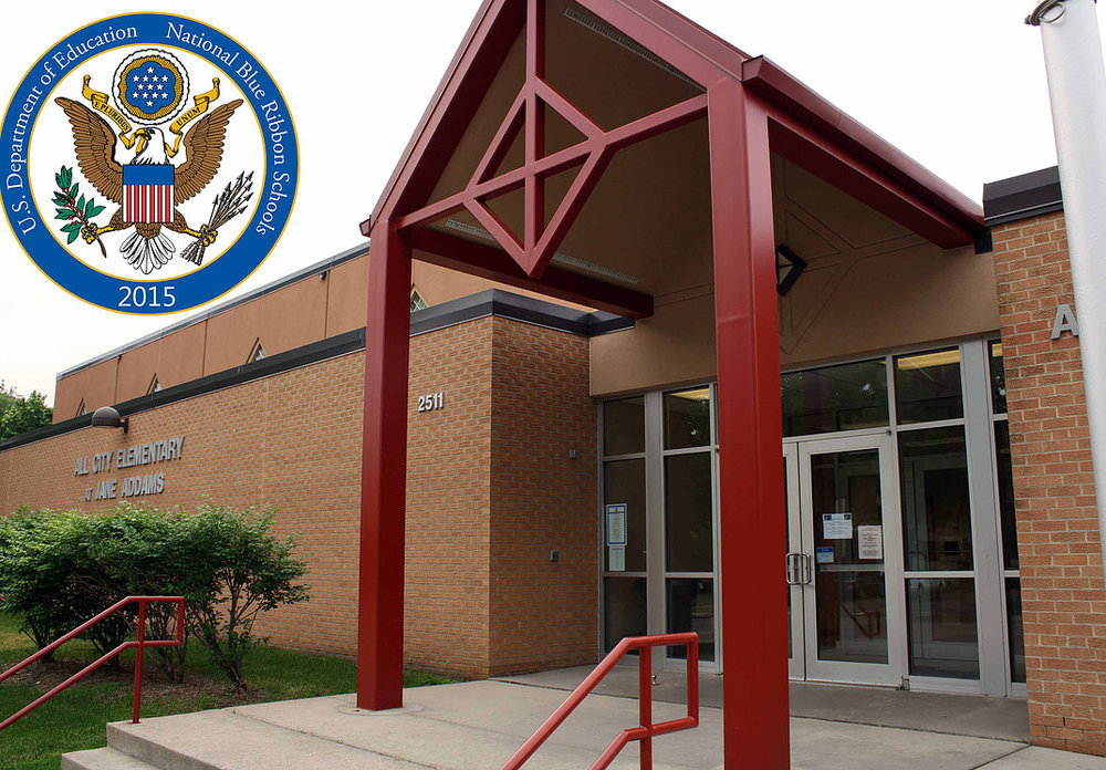 all city elementary Sioux Falls