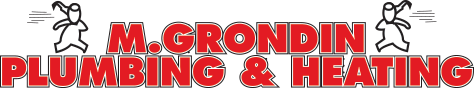 M Grondin Plumbing & Heating