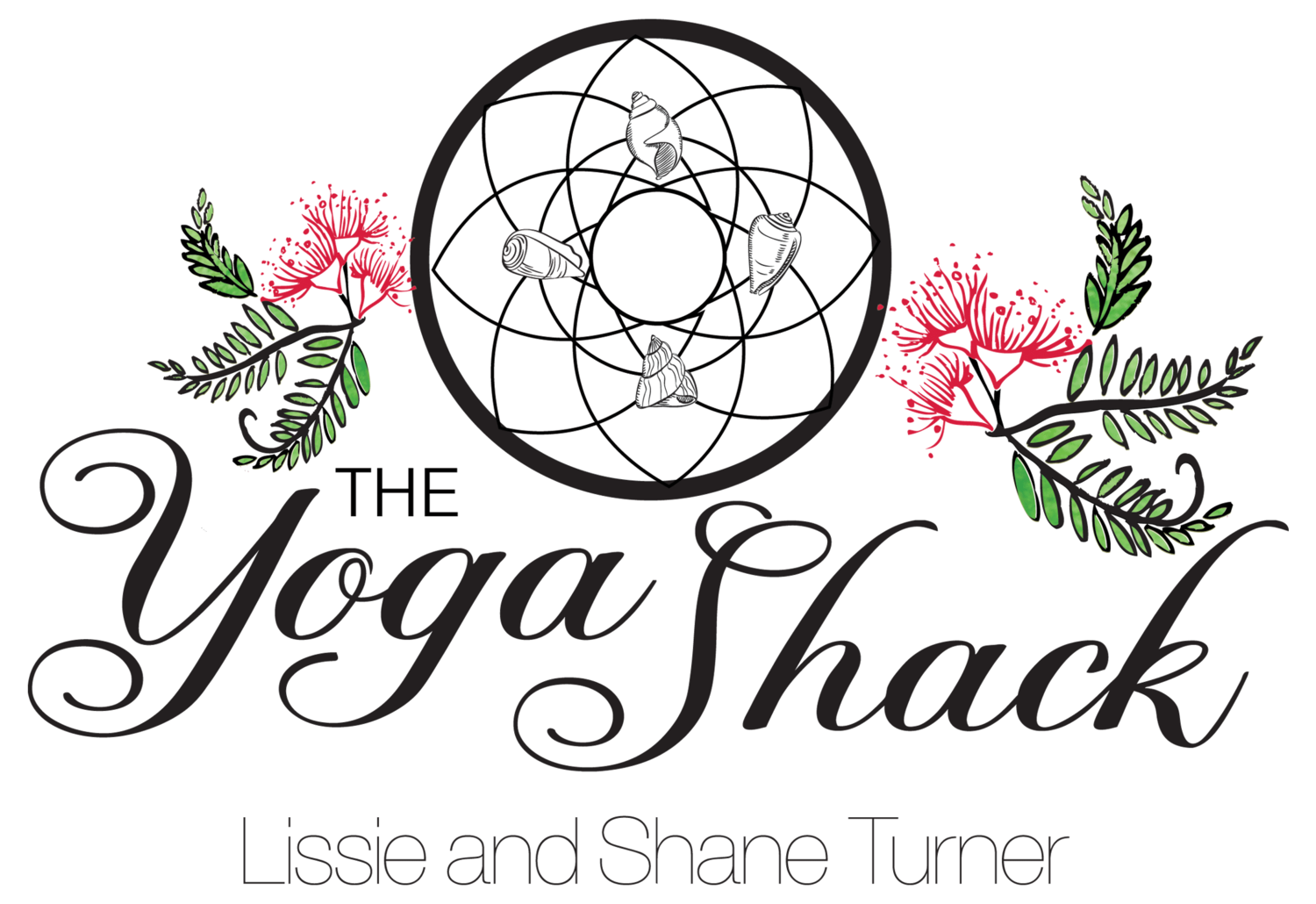 The Yoga Shack
