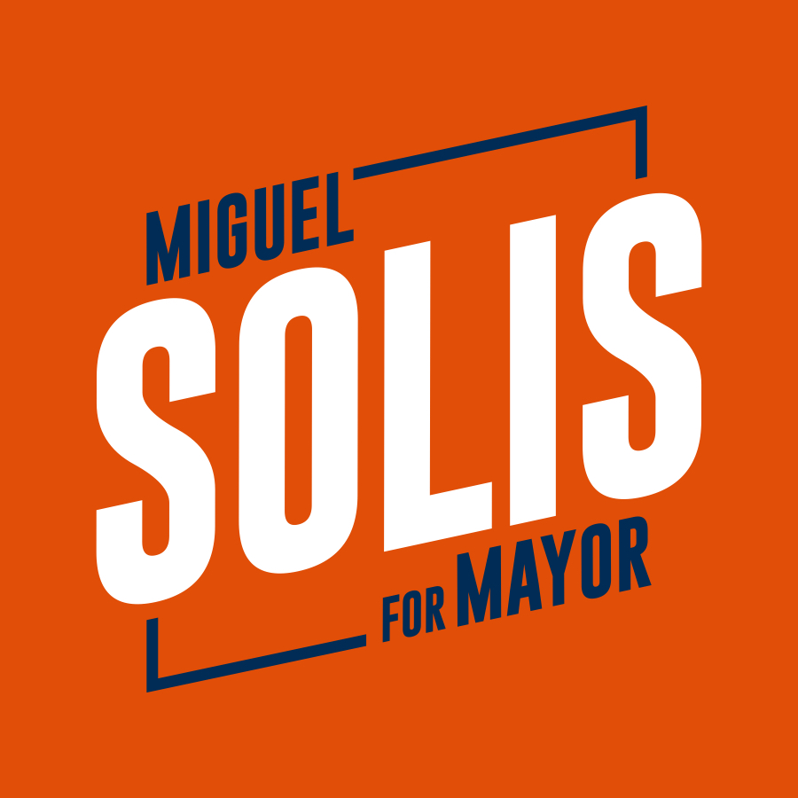 Miguel For Mayor