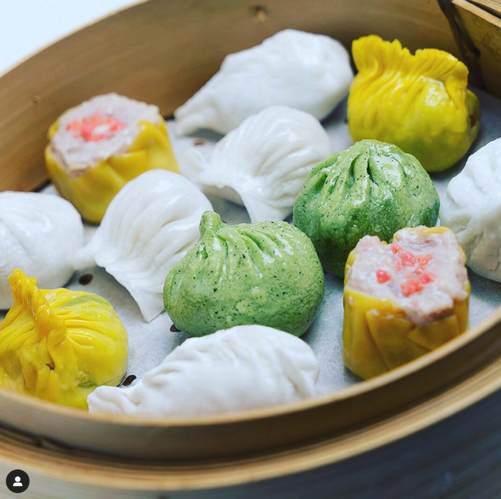 Specials - All you can eat YUM CHA; $33 per person, 2 hour sitting Desk Dumplings Delivered; $10 Lunch Special (mixed selection)