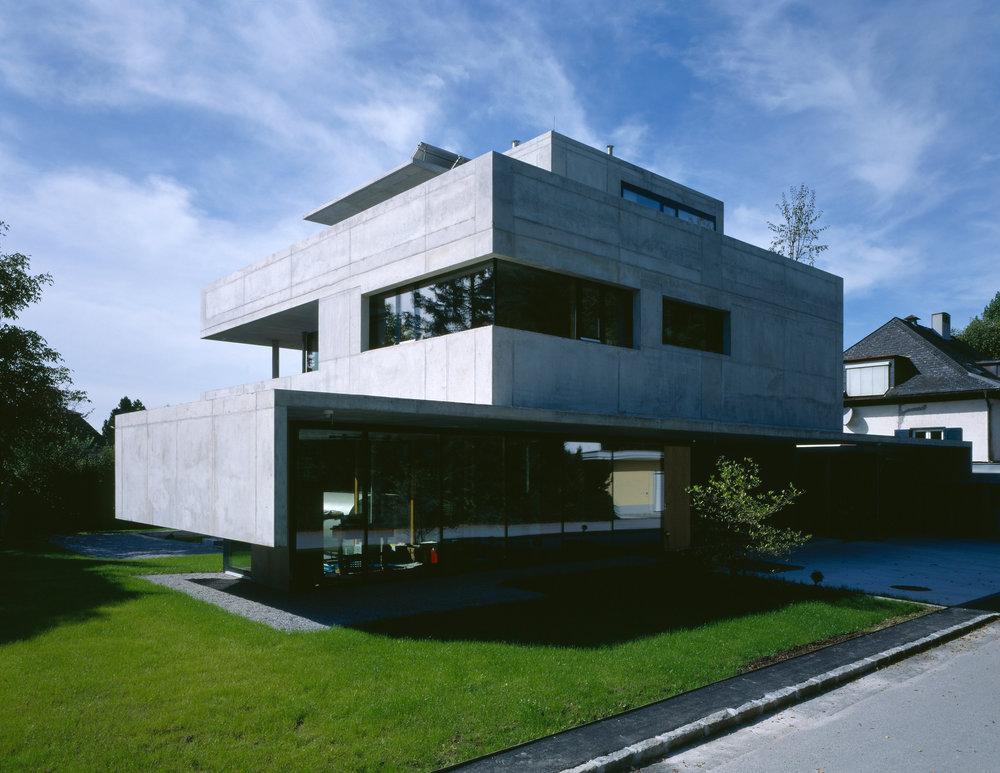 Haus Graf, Salzburg