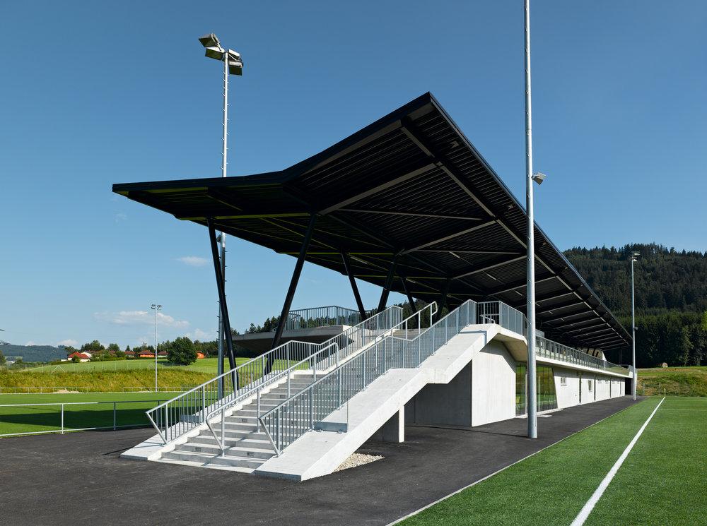 Sportplatz Strasswalchen