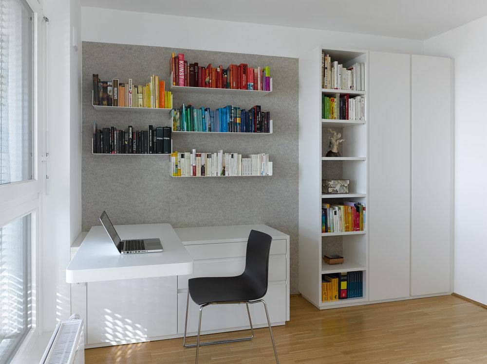 Wohnung H., Wien