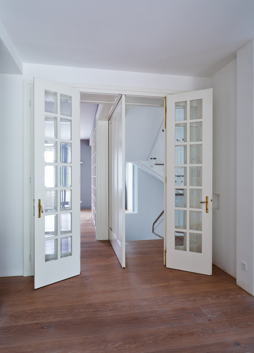 Haus P., Wien